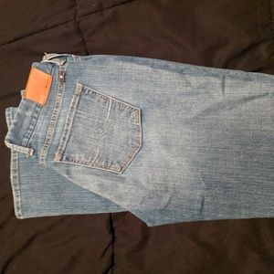 Lucky Brand Sweet Jean Boot style Jeans.